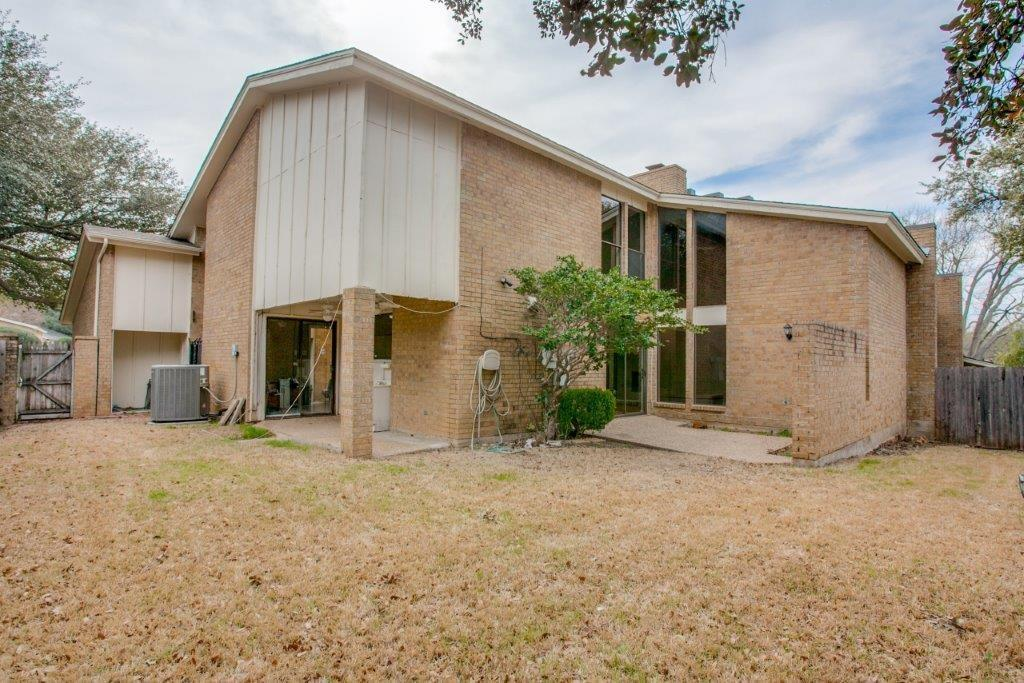 Leased | 3705 Hulen Park Drive Fort Worth, Texas 76109 11