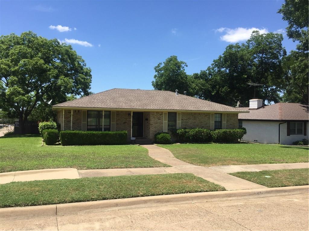Pending   8807 Bretshire Drive Dallas, TX 75228 1