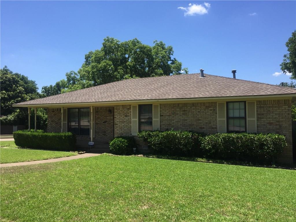 Pending   8807 Bretshire Drive Dallas, TX 75228 2