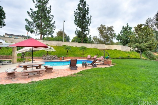 Closed | 636 Camaritas Drive Diamond Bar, CA 91765 39