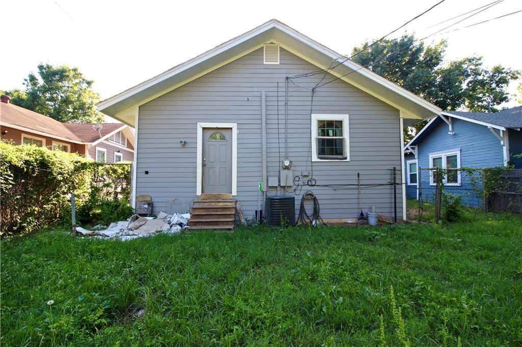 Sold Property | 206 S Marlborough Avenue Dallas, TX 75208 12