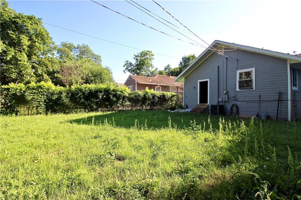 Sold Property | 206 S Marlborough Avenue Dallas, TX 75208 13