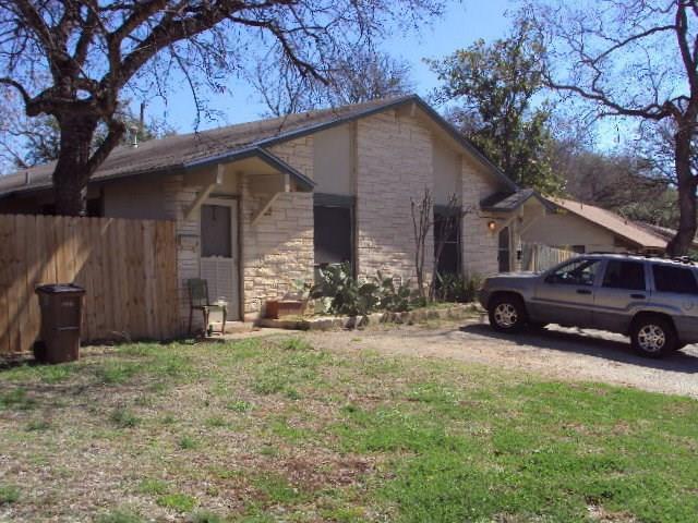 Leased   4801 Aberdeen Drive #A Austin, TX 78745 0