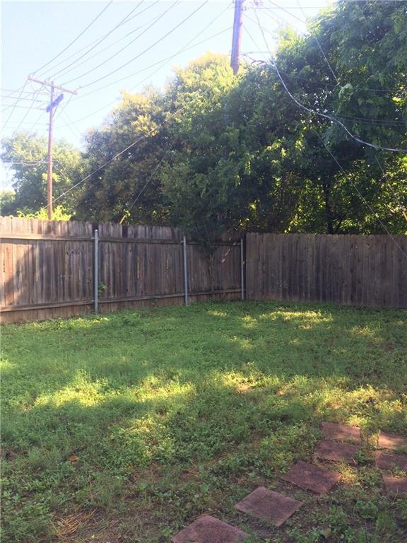 Leased   4801 Aberdeen Drive #A Austin, TX 78745 11