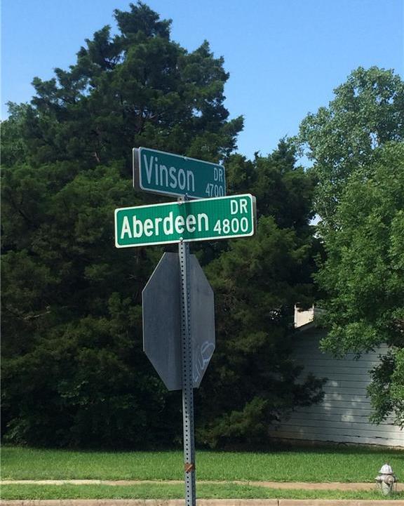 Leased   4801 Aberdeen Drive #A Austin, TX 78745 16