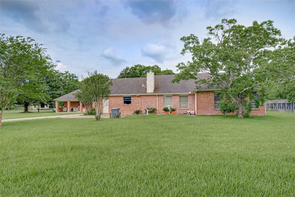 Active | 4600,4606, 4610 & 4654 Katy Hockley Cut Off Road Katy, Texas 77493 12