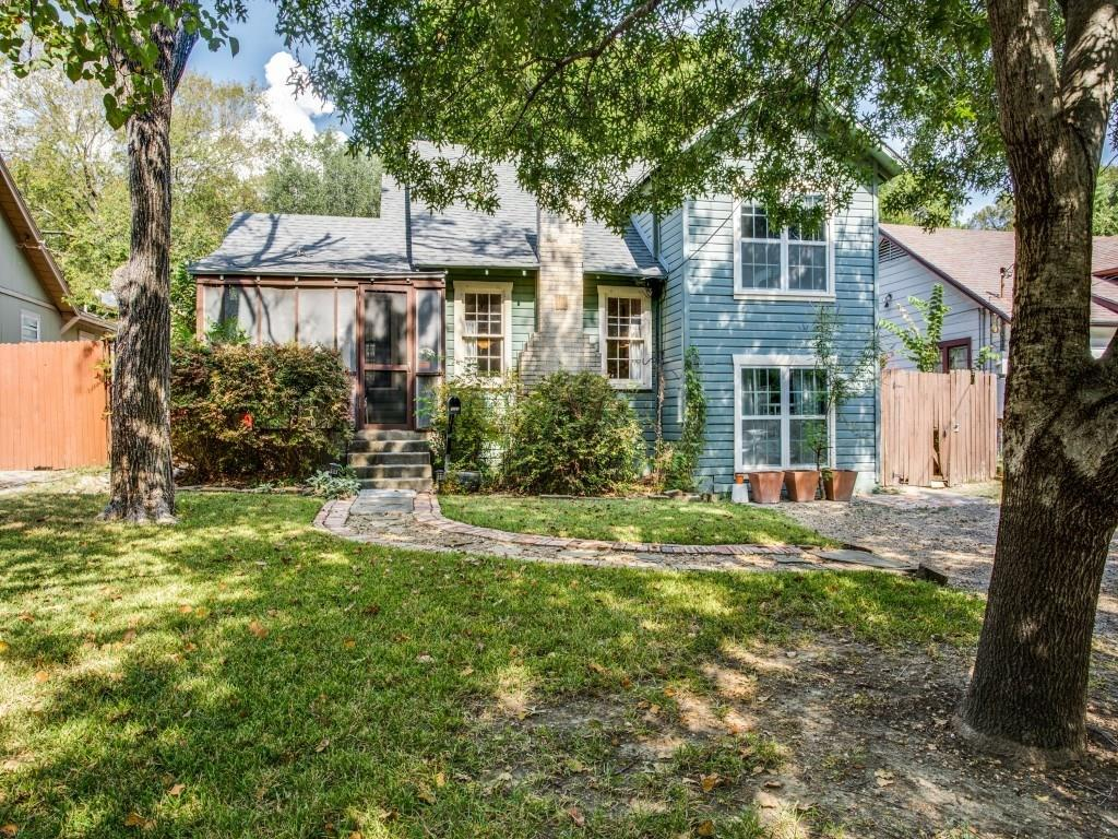 Leased | 9023 San Leandro Drive Dallas, Texas 75218 0