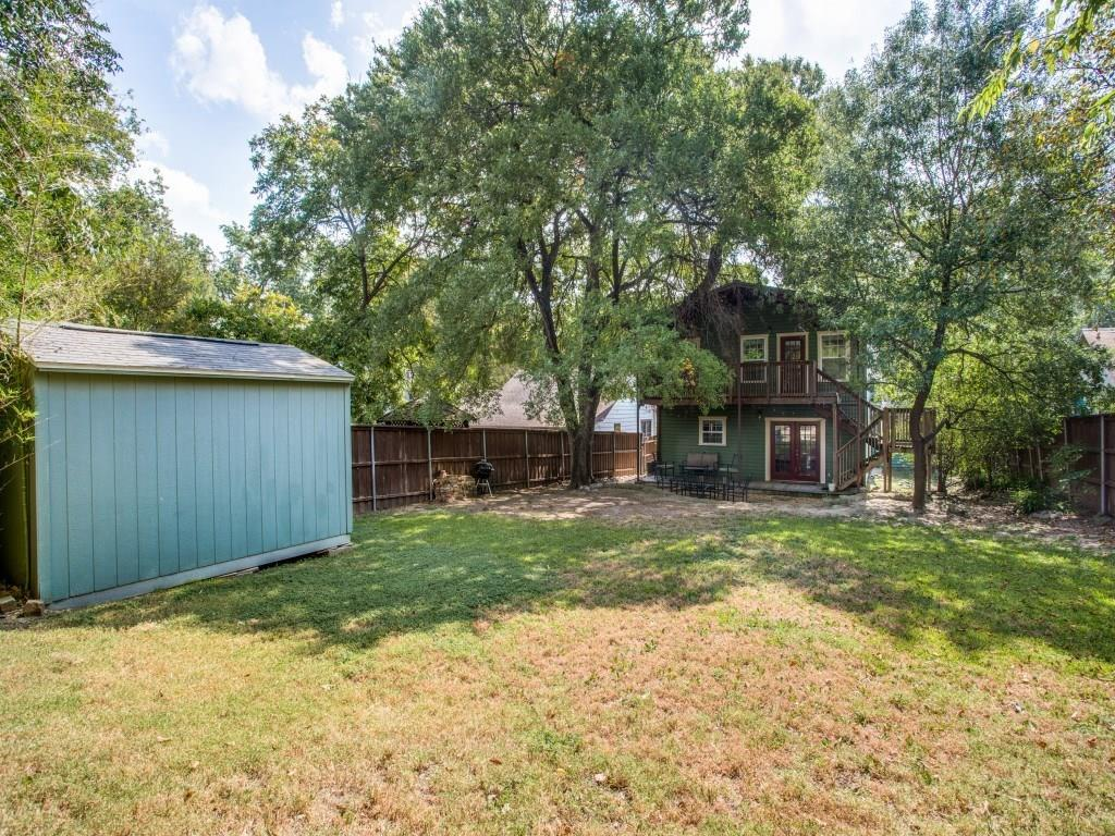 Leased | 9023 San Leandro Drive Dallas, Texas 75218 25