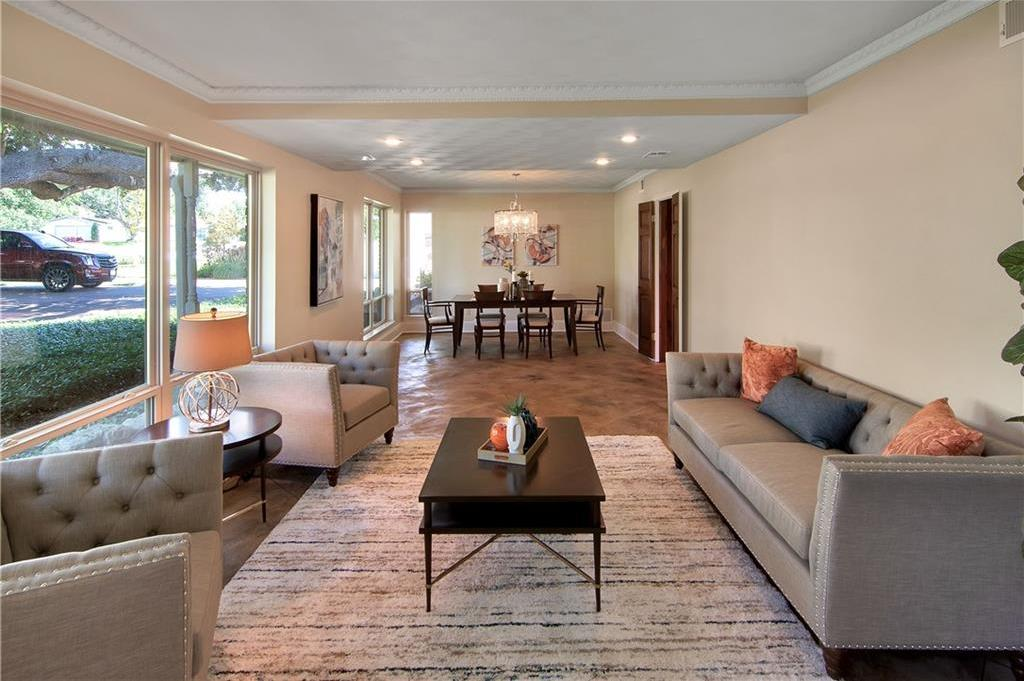 Sold Property | 4404 Starlight Drive Haltom City, TX 76117 5