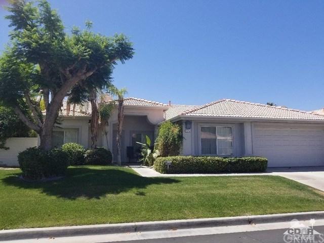 Closed | 275 Strada Nova Palm Desert, CA 92260 0