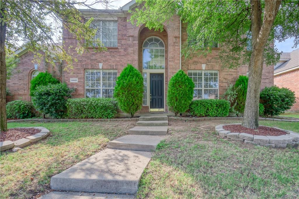Leased | 4448 Big Sky Drive Plano, Texas 75024 1