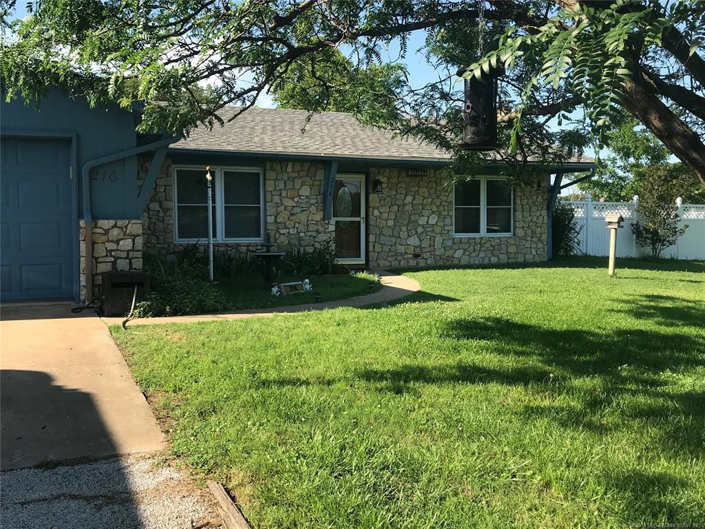 Off Market | 216 Whipperwill Street Lone Grove, Oklahoma 73401 0