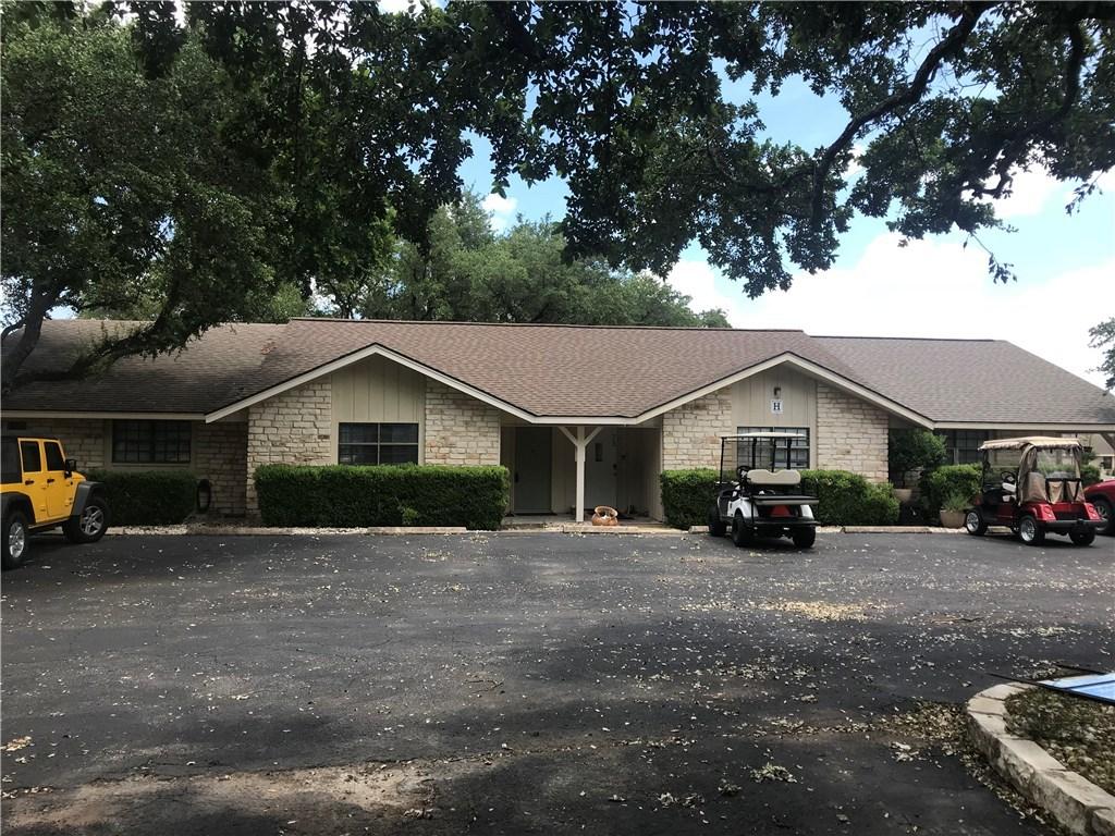 Withdrawn   21013 Highland Lake Drive #H-72 Lago Vista, TX 78645 3