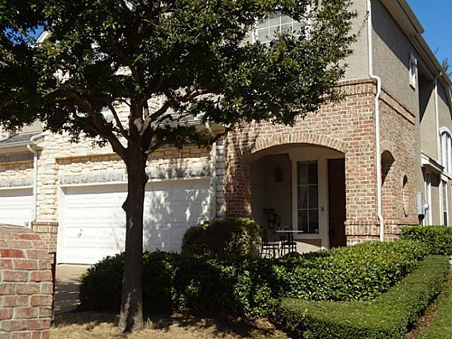 Sold Property | 2611 Corbeau Drive Irving, Texas 75038 1