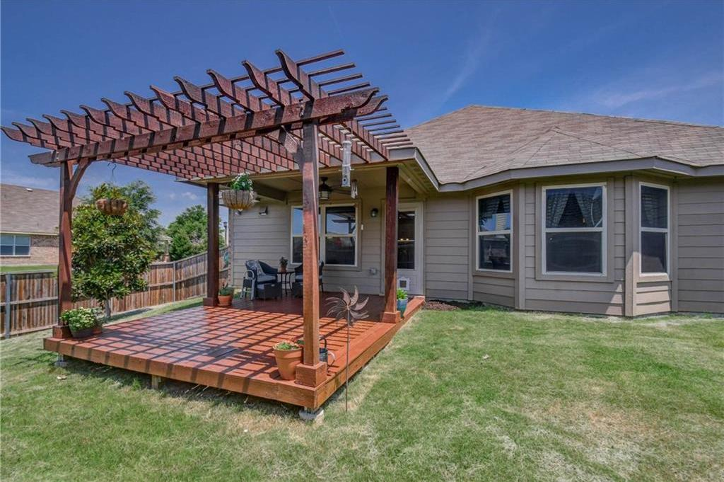 Sold Property   2200 Scott Creek Drive Little Elm, Texas 75068 22