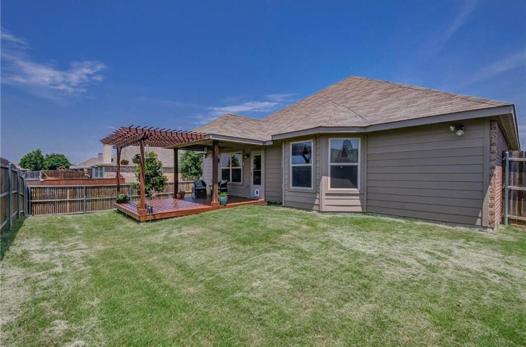 Sold Property   2200 Scott Creek Drive Little Elm, Texas 75068 23