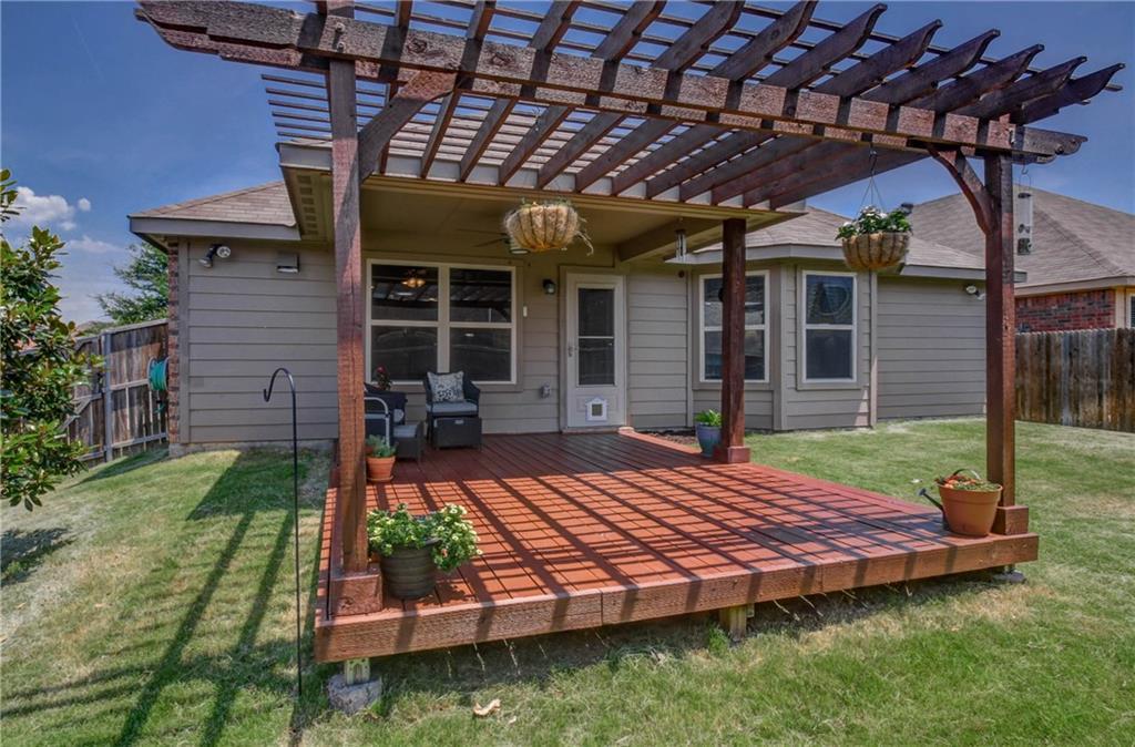 Sold Property   2200 Scott Creek Drive Little Elm, Texas 75068 25
