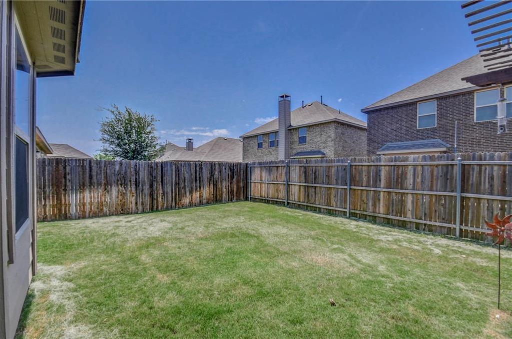 Sold Property   2200 Scott Creek Drive Little Elm, Texas 75068 28