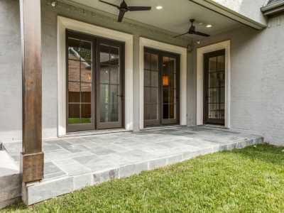 Sold Property | 2729 Stanford Avenue University Park, Texas 75225 28