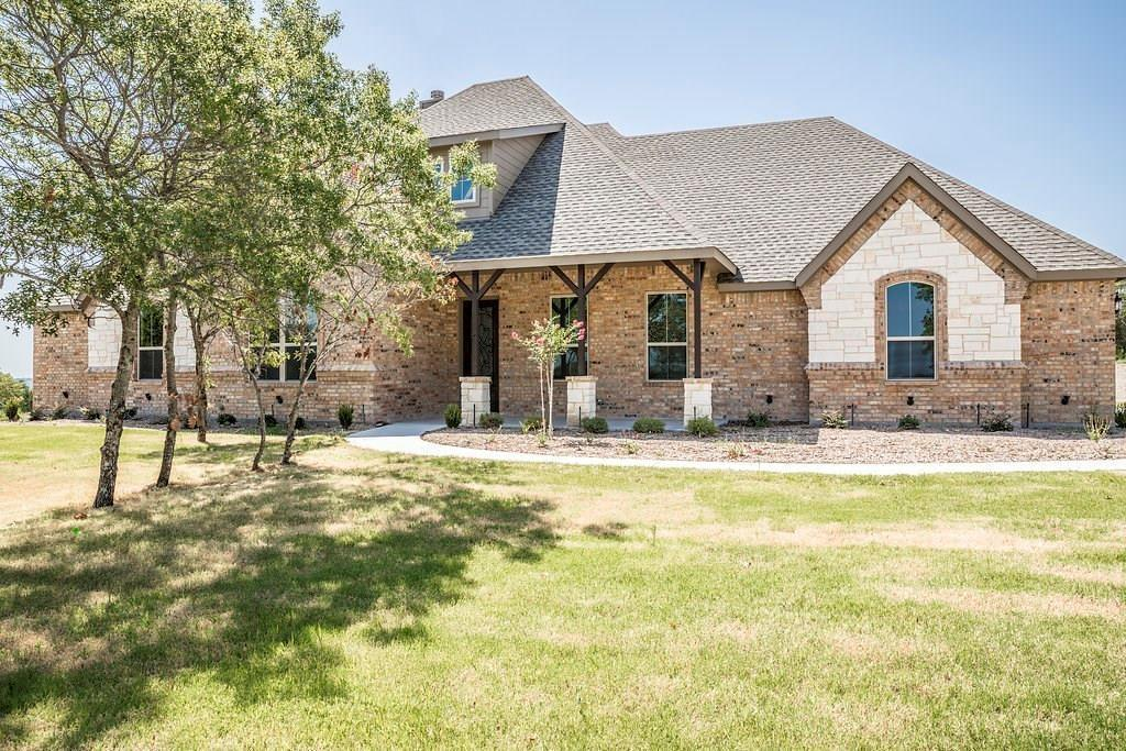 Sold Property | 3961 JE Woody Road Springtown, Texas 76082 0