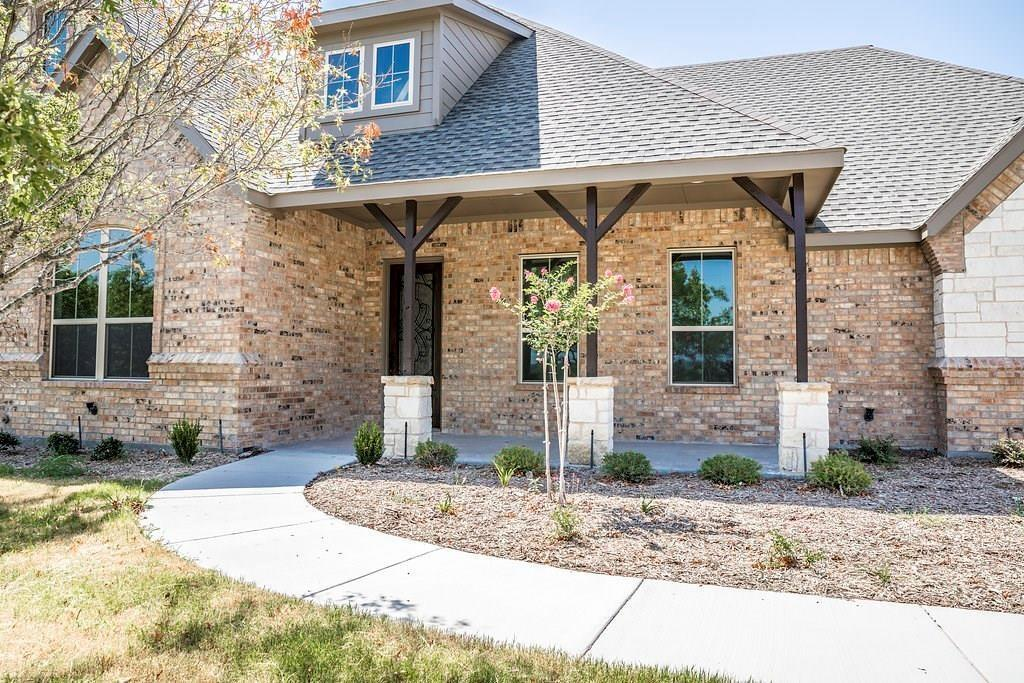 Sold Property | 3961 JE Woody Road Springtown, Texas 76082 2