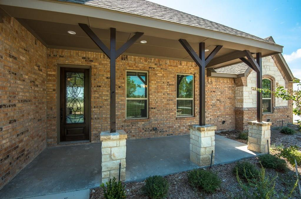 Sold Property | 3961 JE Woody Road Springtown, Texas 76082 3
