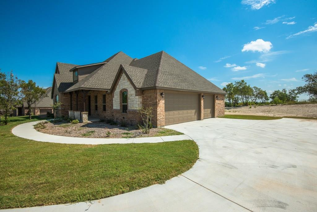 Sold Property | 3961 JE Woody Road Springtown, Texas 76082 4