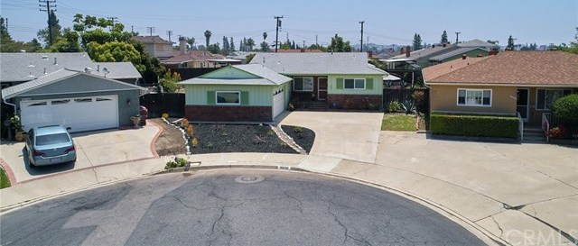 Closed | 16050 Milvern Drive Whittier, CA 90604 2