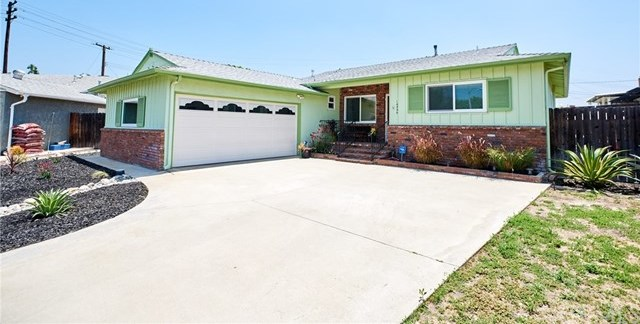 Closed | 16050 Milvern Drive Whittier, CA 90604 3