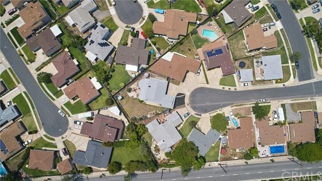 Closed   16050 Milvern Drive Whittier, CA 90604 40