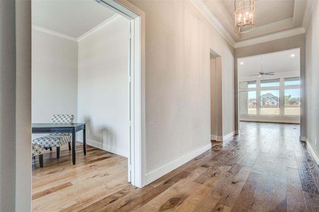 Sold Property | 602 Lakeshore Boulevard Lucas, TX 75002 1