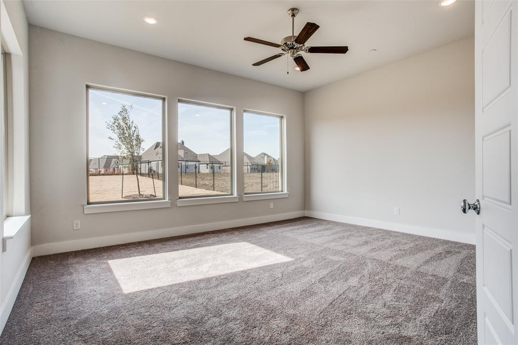 Sold Property | 602 Lakeshore Boulevard Lucas, TX 75002 12
