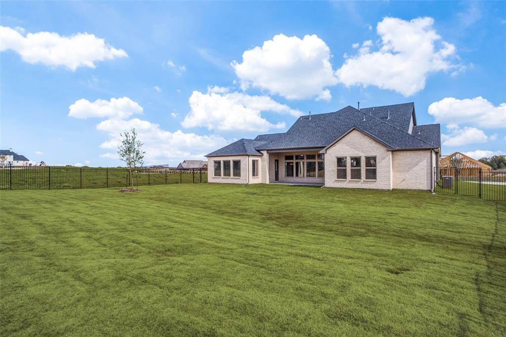 Sold Property | 602 Lakeshore Boulevard Lucas, TX 75002 19