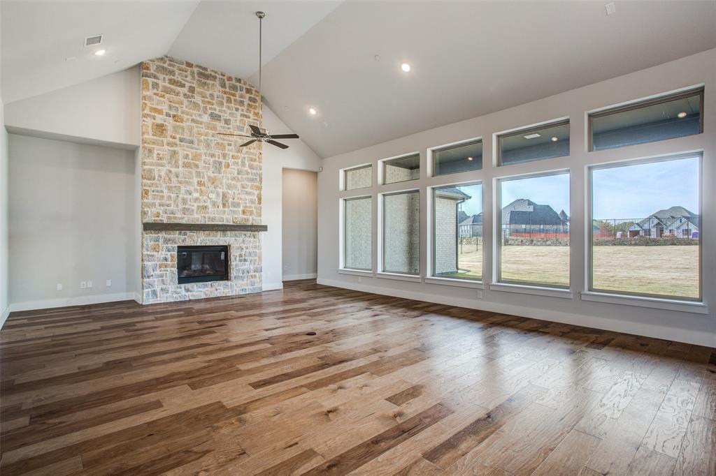 Sold Property | 602 Lakeshore Boulevard Lucas, TX 75002 3