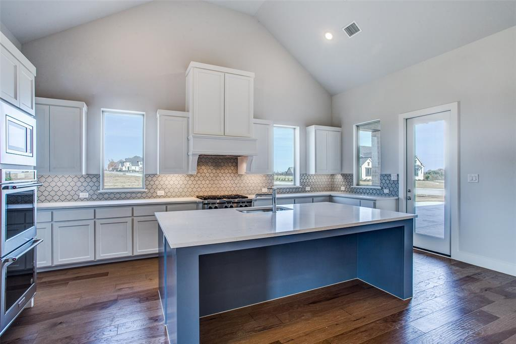 Sold Property | 602 Lakeshore Boulevard Lucas, TX 75002 6