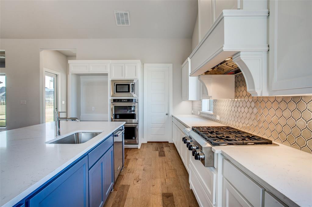 Sold Property | 602 Lakeshore Boulevard Lucas, TX 75002 7