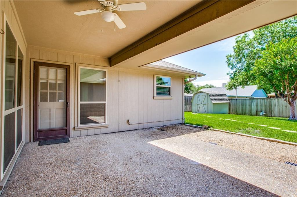 Sold Property | 432 Birch Lane Richardson, TX 75081 23