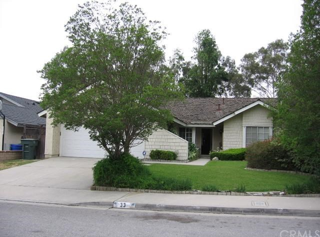 Closed | 33 Country Wood Drive Phillips Ranch, CA 91766 0