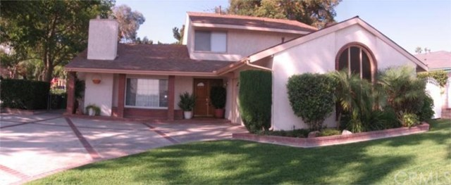 Closed | 14990 Beechwood Lane Chino Hills, CA 91709 0