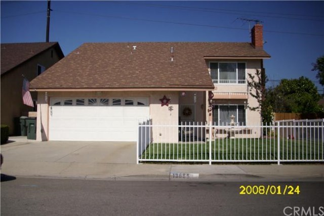 Closed | 13685 Tucker Avenue Chino, CA 91710 0