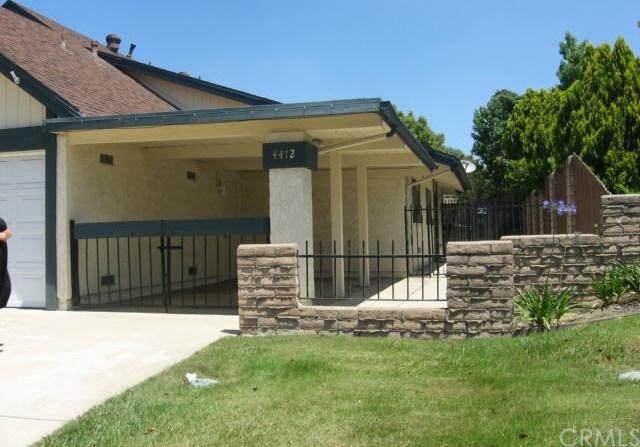 Closed | 4472 Carmen Street Chino, CA 91710 0