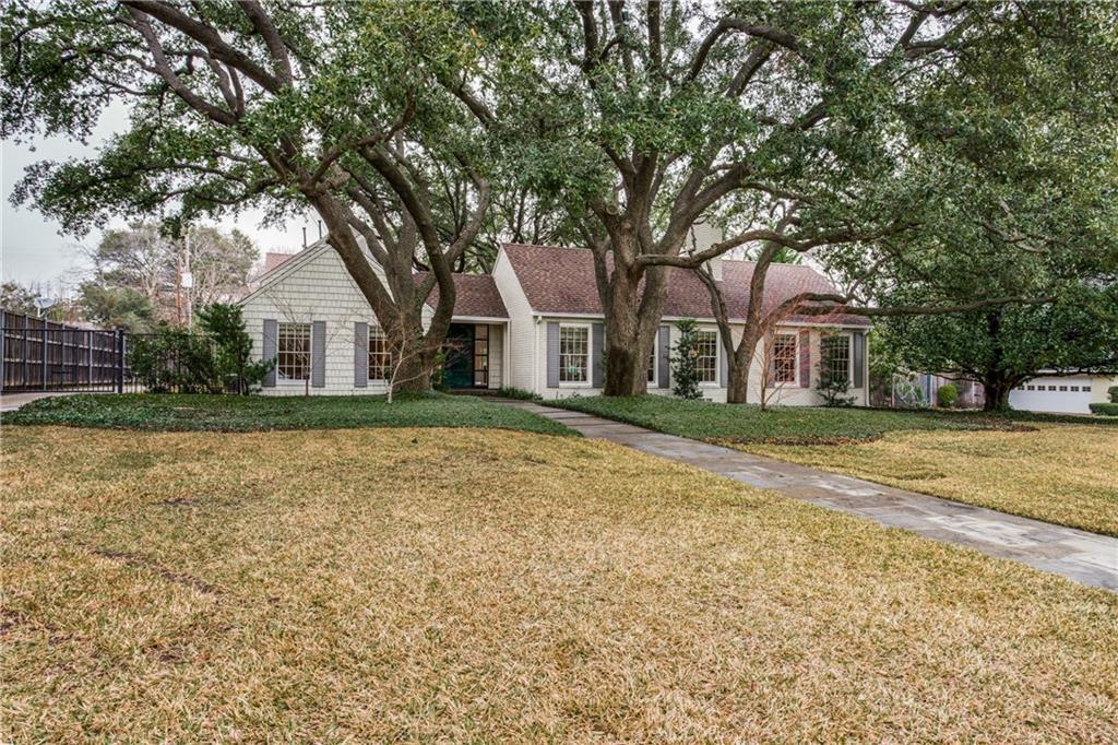 Sold Property | 4729 San Gabriel Drive Dallas, TX 75229 12