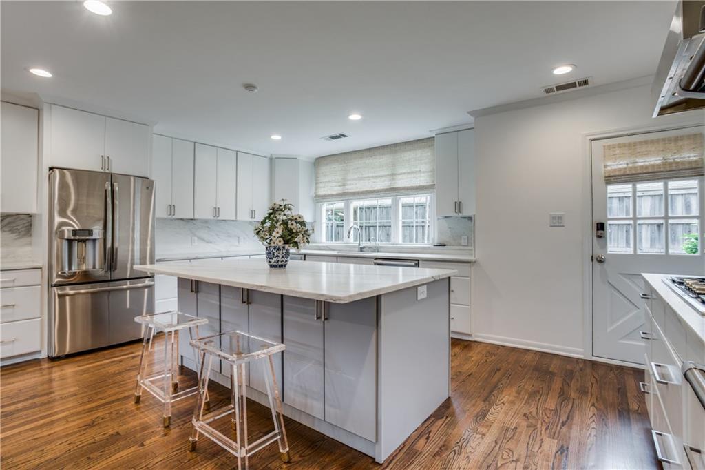 Sold Property | 4729 San Gabriel Drive Dallas, TX 75229 15