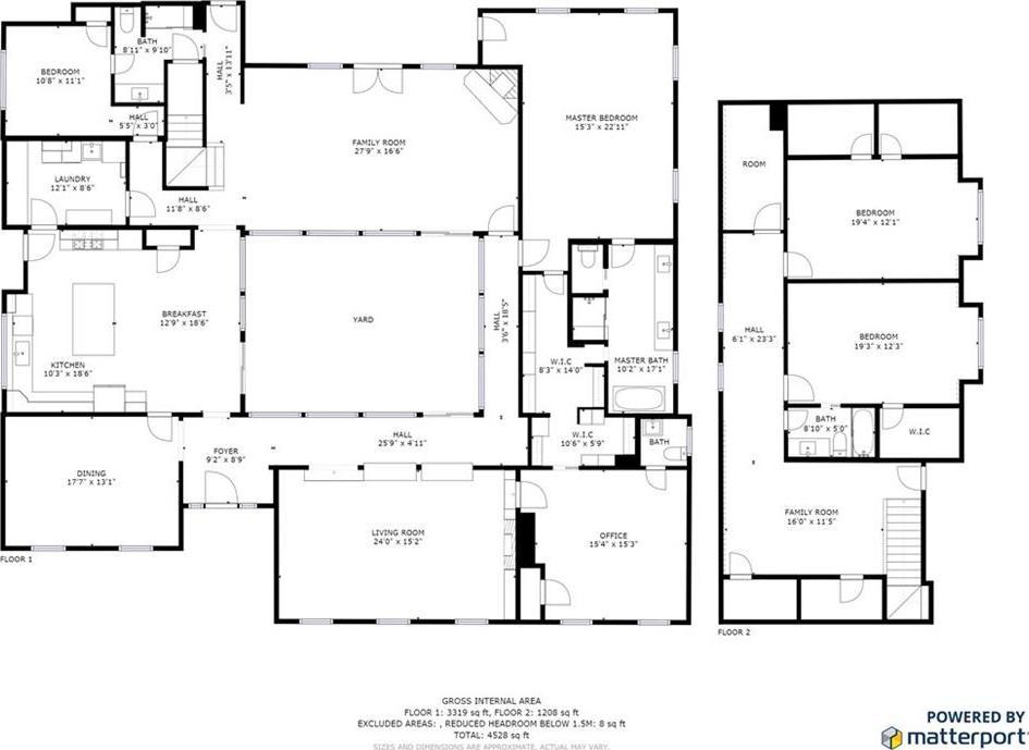 Sold Property | 4729 San Gabriel Drive Dallas, TX 75229 32