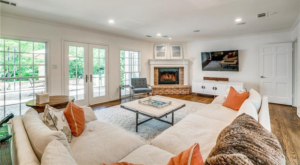 Sold Property | 4729 San Gabriel Drive Dallas, TX 75229 9