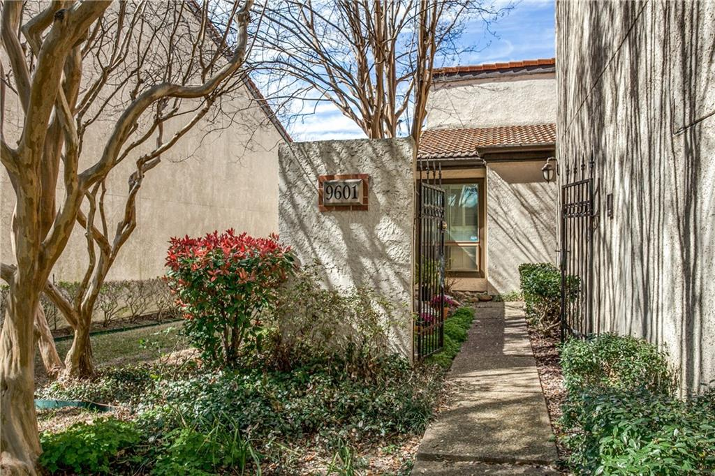 Sold Property | 9601 Knobby Tree Street Dallas, Texas 75243 1
