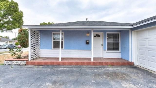 Closed | 13133 Goller Avenue Norwalk, CA 90650 0