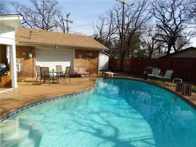 Sold Property | 521 W Pleasantview Drive Hurst, Texas 76054 22