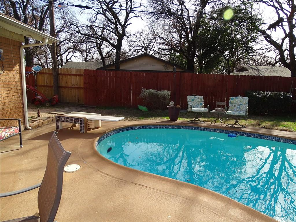 Sold Property | 521 W Pleasantview Drive Hurst, Texas 76054 24