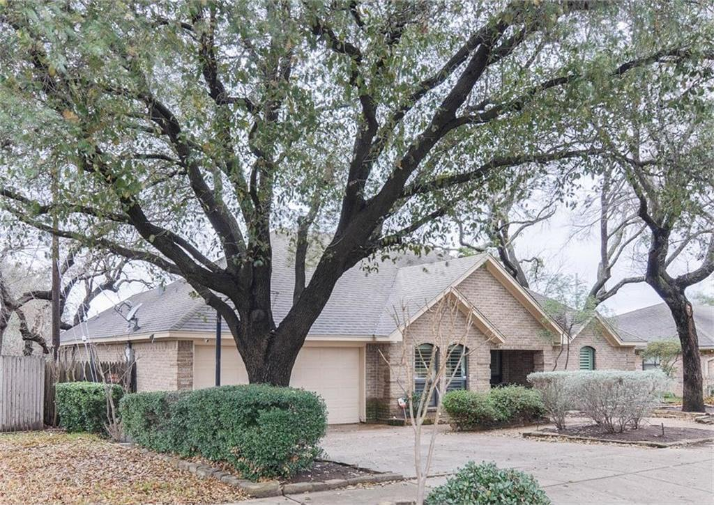 Sold Property | 4720 Anchorage Drive Arlington, Texas 76016 0